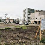 クリーンリバーがJR手稲駅南口近くに155戸マンション計画