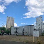 札幌・北15東7で39戸賃貸マンション計画