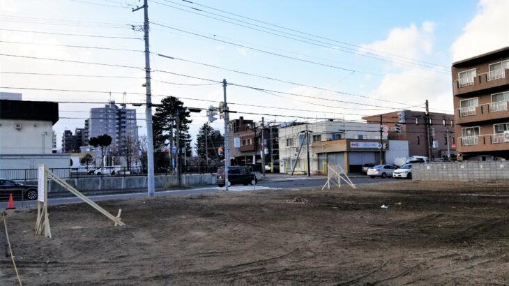 創和リビングサービスが札幌・月寒東2条5丁目で賃貸MS